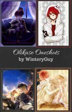 Olikase One-shots by WinteryGuy