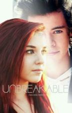 unbreakable { harry styles || deutsch } by biibskelx3