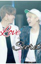 Love and Secret by gulakusuga