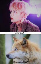 Marked (BTS Taehyung) by bastanubis29