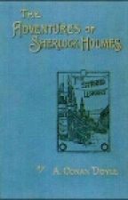 Приключения Шерлока Холмса (сборник) by aasmodeus