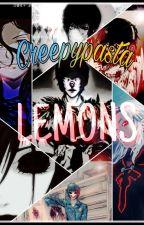 Creepypasta Lemons by Dragonfans