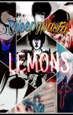 Creepypasta Lemons by Dragonfans