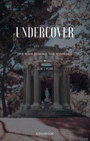 Undercover || Jikook by aidajikook