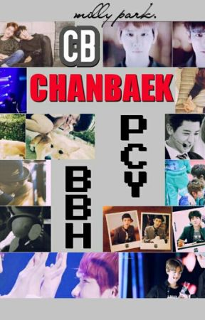 CHANBAEK.ONESHOT by milly_park