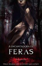A Encantadora de Feras by Jess_Porcino