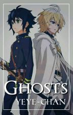 Ghosts [MikaYuu] by Yeye-chan