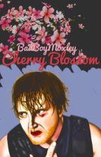 Cherry Blossom |Moxley| by BadBoyMoxley