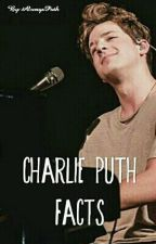 Charlie Puth Facts by AlwaysPuth