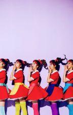 [ Red Velvet Drabbles ] Red Velvet và những câu chuyện. by LikeABoo