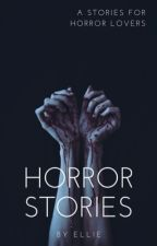 Horror Stories /CZ/ by icantsia