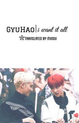 Đọc truyện gyuhao | idol