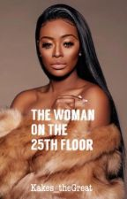 The Woman on the 25th Floor | Short Story  by kakes_thegreat