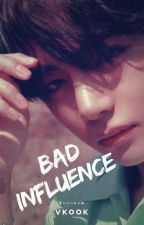 bad influence » vkook by ksangwoo