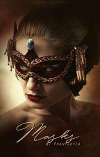 Masks - Verbirg dein Gesicht by Phantasyia