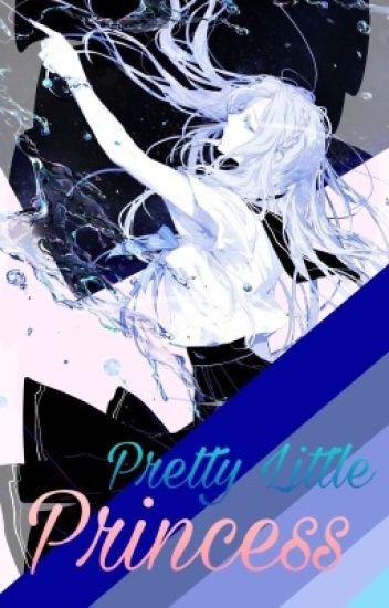 Pretty little princess~ | N A J AU x Reader