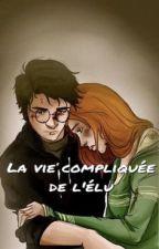 La vie compliquée de l'Élu [Réécris] by A_writer_of_love