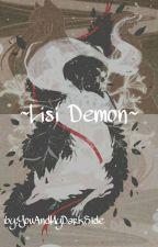 Lisi Demon [Zakończone] by YouAndMyDarkSide