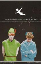 XOXO, Peter Pan [HunHan] by DeerPinkuPinku
