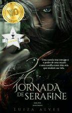 A Jornada De Serafine  by Luhh08