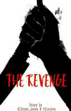 The Revenge (PW Project 2017) by thisisva