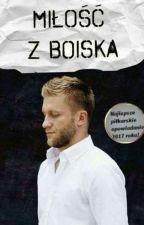 Miłość z boiska || Błaszczykowski  by mrs_blaszczykowska