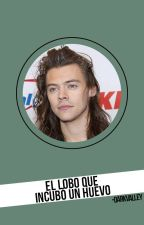 El Lobo que incubó un Huevo ×Larry Stylinson× by -darkvalley