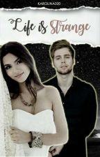 Life Is Strange | L.H. by Karolina020