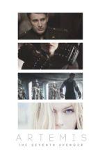 Artemis : The Seventh Avenger➳Steve Rogers by loveyou3000_