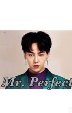 Mr. Perfect (Complete) by azikwon18