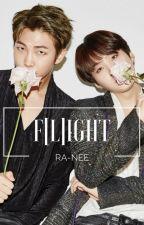 F[L]IGHT || KNJ - MYG by unfleursr