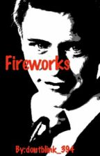 Fireworks // Seamus Finnigan (Discontinued) by dontblink_394