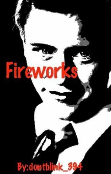 Fireworks // Seamus Finnigan (Slow updates)