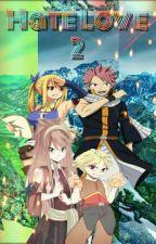 Hate Love 2 by Animesfan