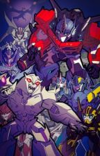 Transformers Prime X Reader Oneshots/Lemons by Slipher626