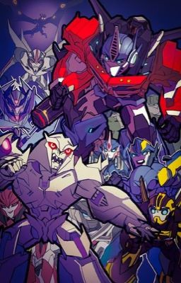 Transformers Prime Megatron Time Travel Fanfiction