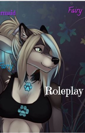 Furry, Mermaid, Fairy RP by Wolfity_Girl2