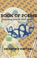 Book Of Poems by erudxte