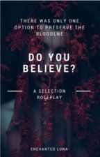 Do You Believe? A Mythical Selection by Lumiinescence