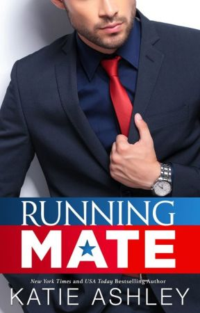 Running Mate by KatieAshleyRomance