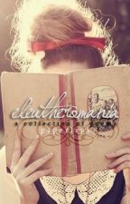 eleutheromania // a collection of poems by paperlips