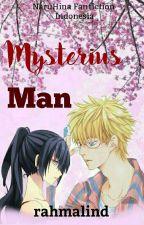 Mysterius Man by Rahmalind