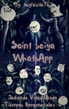 WhAtSAPp SAINT SEIYA (2TeMpOrAdA) by Mammoth-Sama