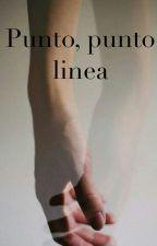 PUNTO. PUNTO. LINEA (..-) by veronica_koala017