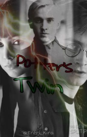 Potter's Twin by Ereri_Kira