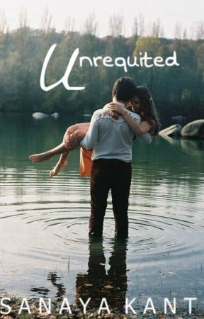 UNREQUITED by CoffeeBite