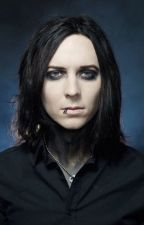 My New Dad Ricky Horror by BabyMotionless1999