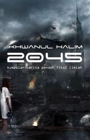 2045 by IkhwanulHalim