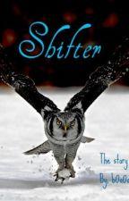 Shifter by b0o0o0ok