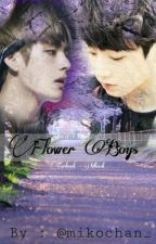 Flower Boys || Taekook/Vkook by Mikochan_